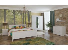 Кровать Милано-Бейли (спальня) изображение 3