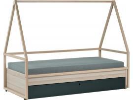 Тележка Tipi для кровати Spot изображение 3