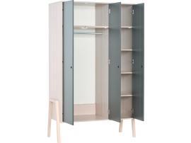 Шкаф 3-двери Spot изображение 3