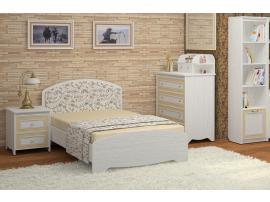 Кровать Стрекоза СФ-318602 изображение 2