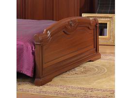 Кровать двуспальная A-14 Капри изображение 2