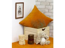 Подушка декоративная (45x45) изображение 2