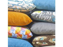 Подушка декоративная (45x45) изображение 5