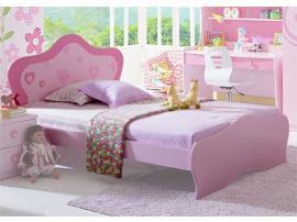 Кровать Milli Rose