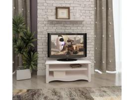 Тумба ТВ Милано-Бейли (спальня) изображение 3