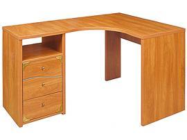 Стол угловой Кн-20Л Капитанъ изображение 1