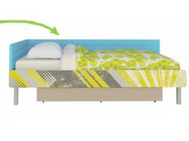 Чехол на спинку кровати 38 попугаев изображение 2