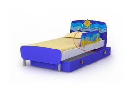 Защитная боковина для кровати