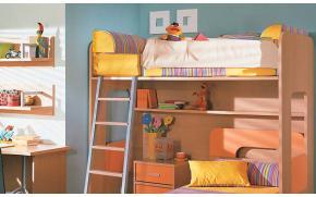 Кровать-чердак 30.581