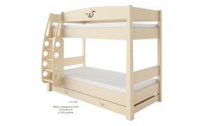 Кровать двухъярусная Тату