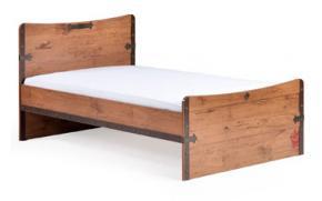 Кровать Pirate L (1314)