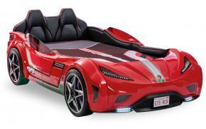 Кровать-машина Champion Racer GTS 100х190 (1350)