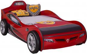 Кровать-машина Champion Racer Coupe 90х195 (1304)