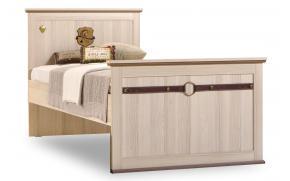 Кровать Royal XL 120х200 (1304)