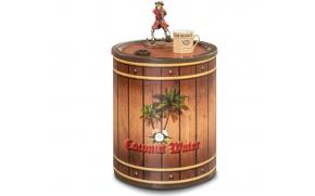 Прикроватная тумба Pirate Gallon (1603)