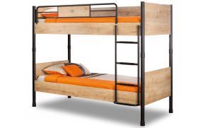 Кровать двухъярусная Natura 90х200 (1401)