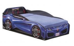 Кровать-машина Champion Racer Spyder 70х130 (35.1307)