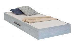 Кровать выдвижная Trio 90х190 (1303)