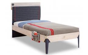 Кровать Trio Line 100х200 (1310)
