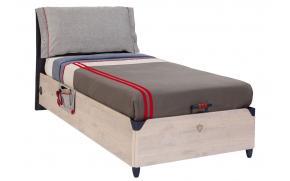 Кровать с подъемным механизмом Trio 100х200 (1705)
