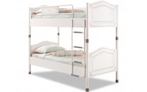Кровать двухъярусная Selena 90х200 (1401)