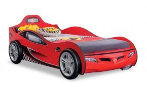 Кровать-машина Race Cup 90x190 (1304)