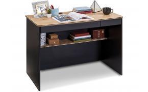 Стол письменный Black (1101)