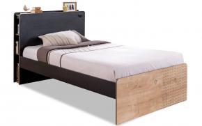 Кровать Black 120x200 (1303)