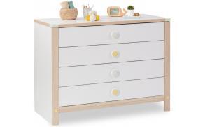 Комод Montessori (1201)
