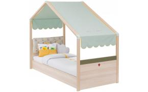 Кровать Montessori 80х180 (1301)