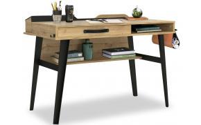 Стол малый Wood Metal (1103)