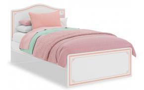 Кровать Selena Pink 120x200 (1302)