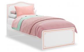 Кровать Selena Pink 100x200 (1303)