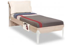 Кровать Duo 120х200 (1302)