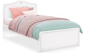 Кровать Selena Grey 120x200 (1302)