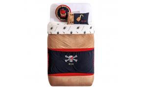 Комплект постельных принадлежностей Pirate (4406)