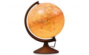 Ночник Pirate World Sphere Глобус (6355)