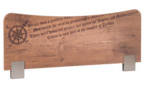 Барьер безопасности Pirate (1702)