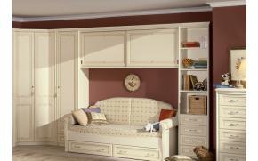 Кровать - диван 2-х местная 21.407