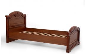 Кровать A-01 с ортопедической решеткой Капри