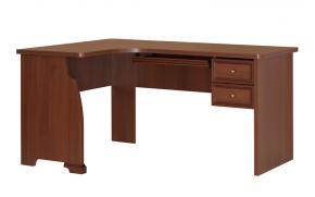 Стол письменный угловой А-10П Капри