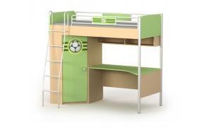 Кровать-чердак Active