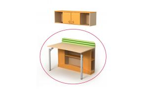 Стол письменный Bs-08-2