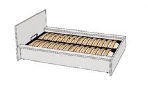 Кровать с подъёмным механизмом Teenager BU01110