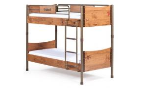 2-х ярусная кровать Pirate (1401)