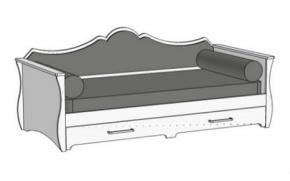 Кровать-диван Classic CBD-0116Q