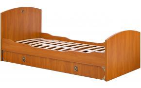 Кровать Кн-56 с ящиками Кн-58 Капитанъ