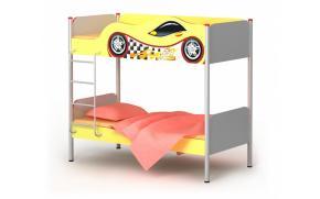 Кровать двухъярусная Driver