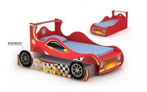 Кровать-машина Driver
