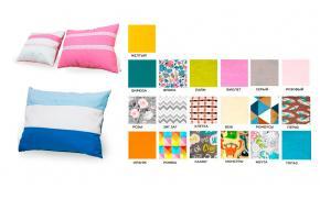 Подушка декоративная (45x45)